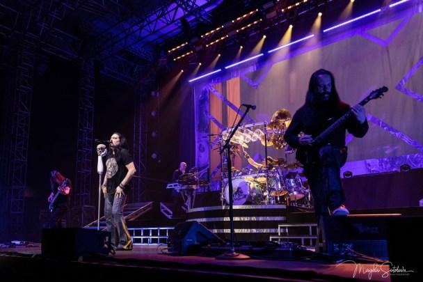 Dream Theater, Praha 2020
