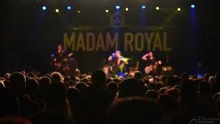 Madam Royal, Znojmo 2020