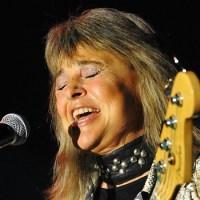 Loretta na Suzi Quatro: Na bigbít není člověk nikdy starej. Natož ženský