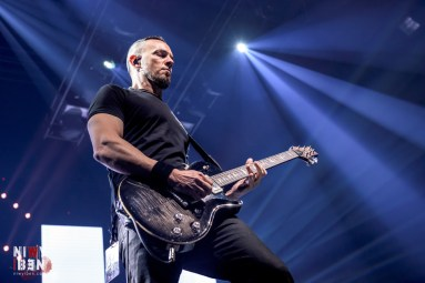 Alter Bridge, Mark Tremonti