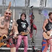 První punkový live stream v podání Visacího zámku je za dveřmi