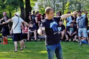 Opavský Bezva fest - Fans