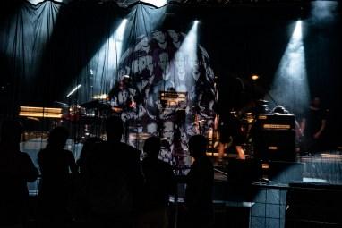 David Koller s kapelou, Rockové školy 2020, Bučovice