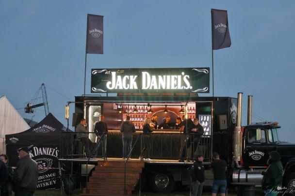 Jack kamion