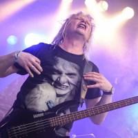Reinhard Kruse v rozhovoru s Davidem Zbavitelem: Obnovení činnosti kapely znamenalo velký zájem fanoušků