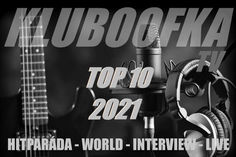 KLUBOOFKA TOP 10