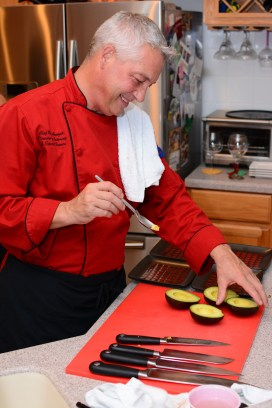 Events by Chef Bob