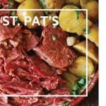 A Hearty St. Pat's with Chef Bob, Sub-Zero Wolf, Monark Home