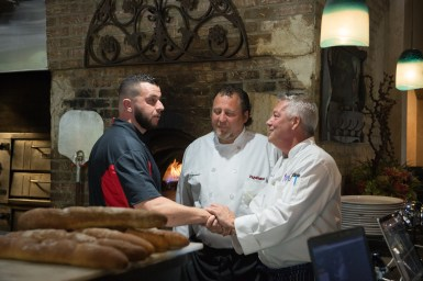 Chef Bob's Gluten Free Unplugged: Francesco's