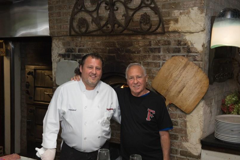 Chef Bob's Gluten Free Unplugged: Francesco's