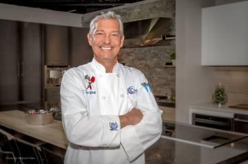 Chef Bob Orlando