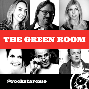 The Green Room: The Rise of the Marketing Machines