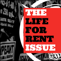 The Life For Rent Issue