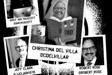 The Plan to Plan, David Rodnitzky, and Coordinating Thinner Diapers over a Cocktail Episode