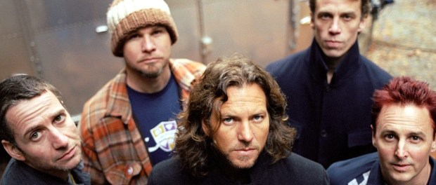 Pearl Jam, Eddie Vedder, Dance Of The Clairvoyants, Gigaton