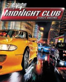 Jaquette Midnight Club