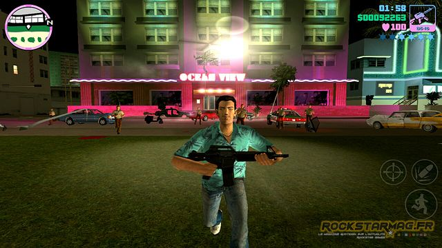 Image GTA Vice City 10th Anniversary