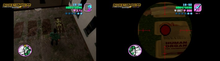 Easter Eggs GTA Vice City 16