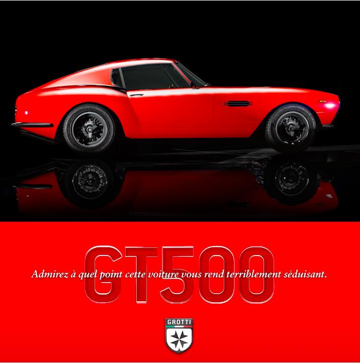 Grotti GT500