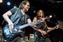 Winger on The Monsters Of Rock Cruise 2018