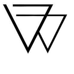 Verity White Logo