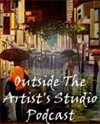 Outside The Artist's Studio Podcast