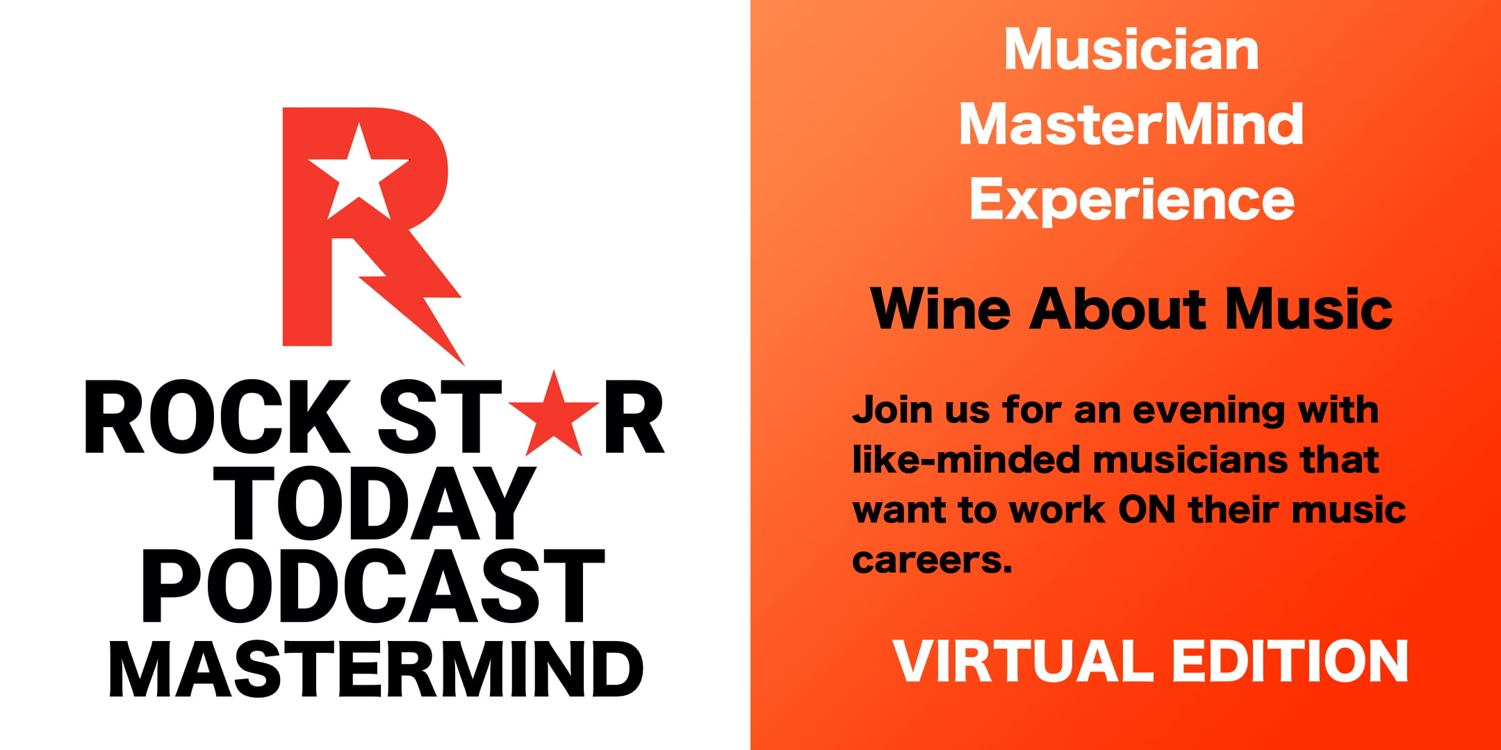 Rock Star Today MasterMind