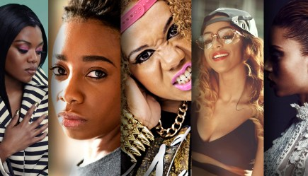 5 inspiring female musicians in modern day music - Rockstone Sessions