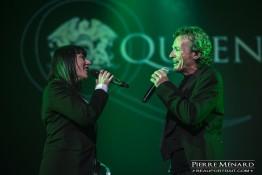 Elyzabeth Diaga & Jean Ravel - Le Capitole 2017
