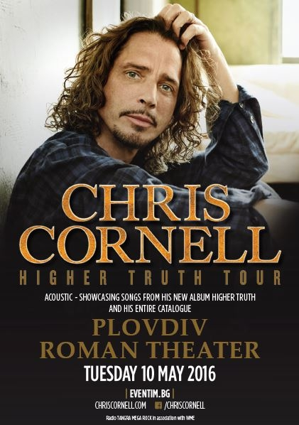 2016.05.10 Chris Cornell (Tangra Mega Rock)