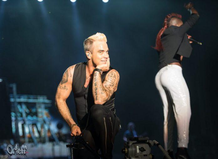 2015.08.07 Robbie Williams, Spirit of Burgas 2