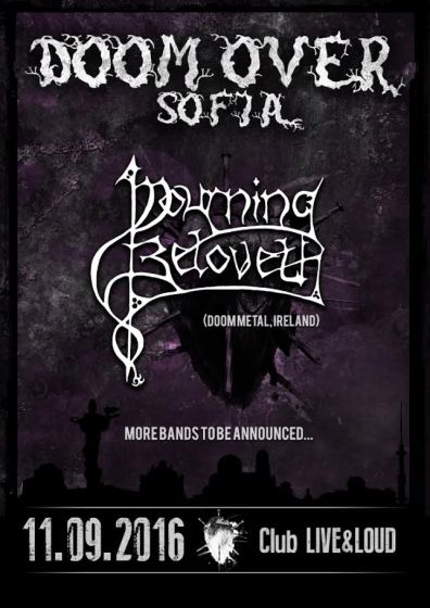 Doom Over Sofia
