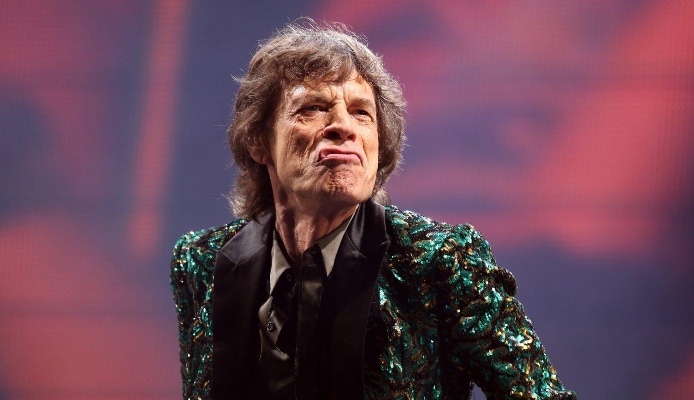 """The Rolling Stones с ново издание на """"Goats Head Soup"""", включени са три неиздавани парчета"""