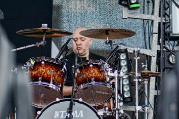 The Exploited @ Summer Chaos 2016