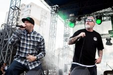 House Of Pain @ Summer Chaos 2016