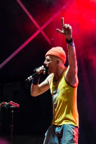 Stereo MCs @ Lidl Grill Fest