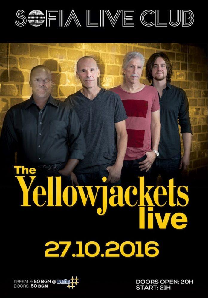 The Yellowjackets