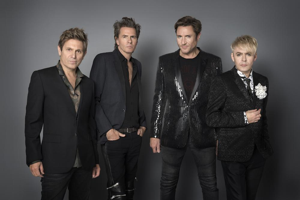 Duran Duran – Out of My Mind