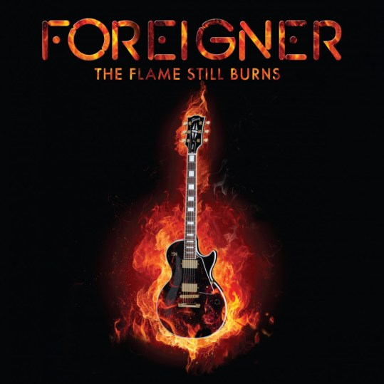 foreigner-ep