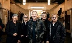 """Новият албум на Deep Purple излиза през пролетта, казва се """"Infinite"""""""