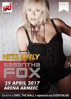 2017.04.29 Samantha Fox