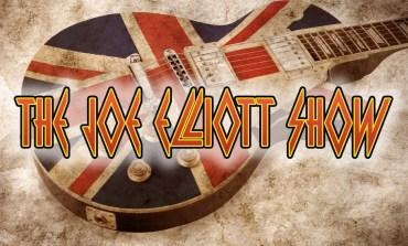 Joe Elliott от Def Leppard започва свое предаване по Z-Rock