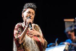 Omara Portuondo @ NDK, 2017