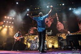 Deep Purple @ Arena Armeec, Sofia, 2017