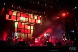 Kings Of Leon @ INmusic festival, 2017