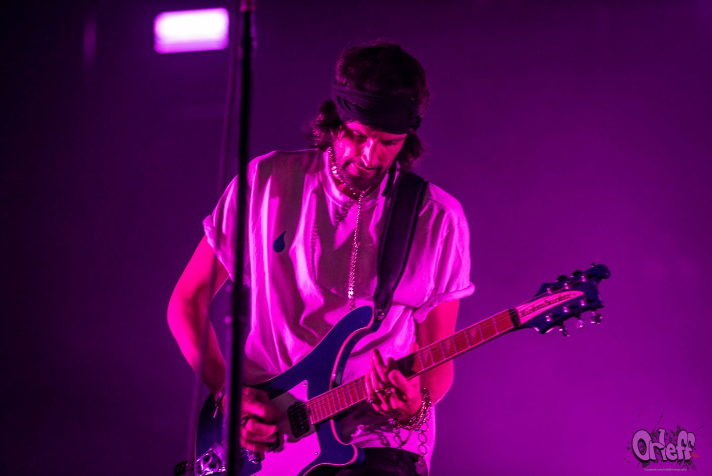 Kasabian @ INmusic festival, 2017