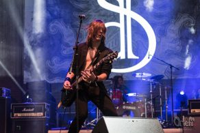 Seconday @ Midalidare, Rock In The Wine Valley Fest, 2017