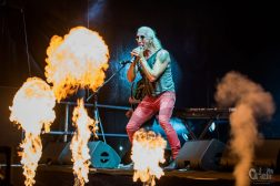 Dee Snider @ Midalidare, Rock In The Wine Valley Fest, 2017
