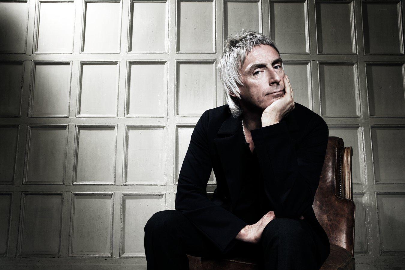"""Paul Weller издава новия си албум """"Fat Pop (Volume 1)"""" през май"""