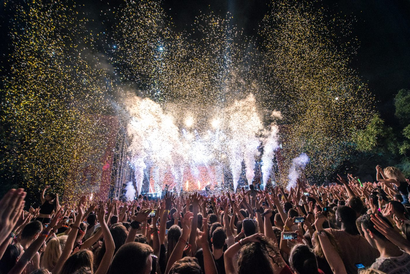 Най-яките концерти през август 2021-ва у нас